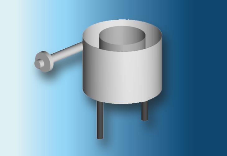 Zweiphasen-Zentrifugal Flash-Box Type FB-2
