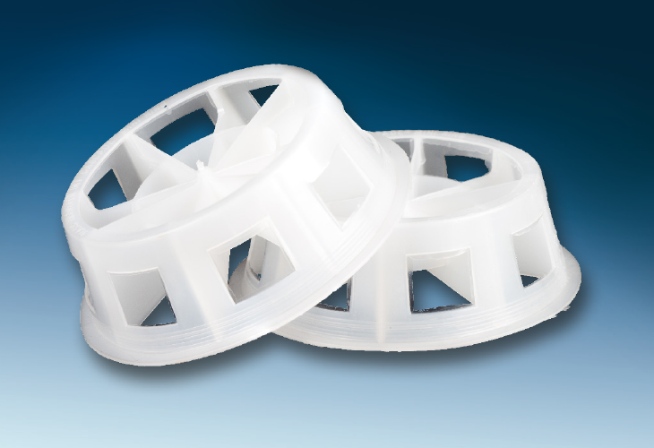 LPR-Ring mit niedrigem Profil (äquivalent zu CASCADE MINI-RINGS)