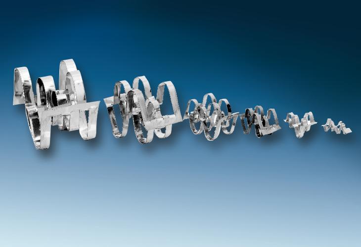 Raschig Super-Ring (FRI-geprüft)
