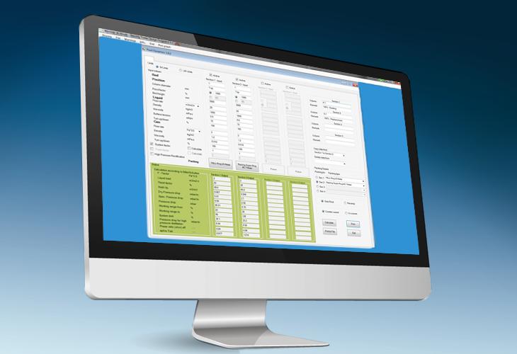 Entwurfs-Software WINSORP